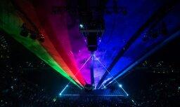 Tuvojas 'Pink Floyd' dibinātāja Rodžera Votersa koncerts Rīgā