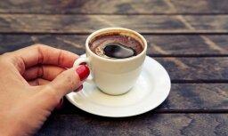 Названа новая польза кофе