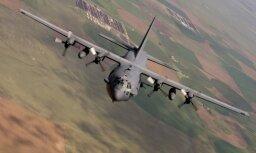 """Пентагон: """"противник"""" создает радиоэлектронные помехи для ВВС США в Сирии"""