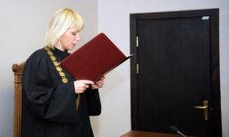 Izbeidz pret tiesnesi Orniņu un uzņēmēju Krūmiņu sākto kriminālprocesu par iespējamu korupciju