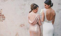Skaisti foto: 'Playboy' modeles maģiskās kāzas