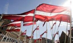 Pēteris Ziemelis: 23.oktobris - Latvijas starptutiskās atzīšanas 94.gadadiena