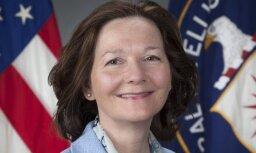 ЦРУ впервые возглавила женщина. При Буше она отвечала за секретные тюрьмы