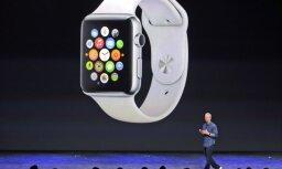 Эксперты назвали цену часов Apple Watch с покрытием из 18-каратного золота