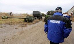 Сотрудник миссии ОБСЕ в Донбассе передал ФСБ РФ секретные данные