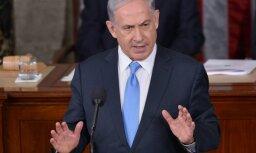 Нетаньяху призвал палестинцев признать статус Иерусалима