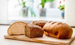 Латвийские инвесторы построили хлебозавод на Украине