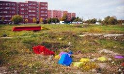 Atklās pasākumu ciklu 'Kompass' par iedzīvotāju veidotu pilsētu