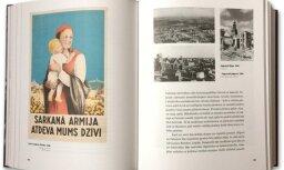 Iznāk Ilzes Konstantes pētījums 'Staļina garā ēna Latvijas tēlotājā mākslā. 1940–1956'
