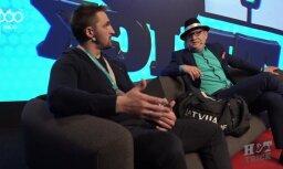 Video: Melbārdis atceras par stūmēju maiņu Phjončhanas olimpiskajās spēlēs