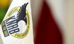 KNAB par nelikumīgu informācijas iegūšanu visbiežāk sodījis VID amatpersonas
