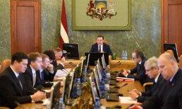 На единовременные пособия репрессированным просят 1,28 млн евро