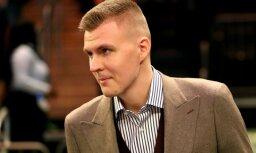 'Knicks' draftā noskatītais Kārters būtu gatavs sastrādāties ar Porziņģi