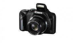 'Canon' papildina 'Powershot' sērijas fotokameru klāstu