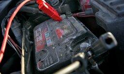 Аккумулятор – основной залог успешного старта мотора зимой