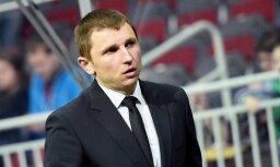 Латвийский тренер вошел в штаб одного из сильнейших российских клубов