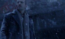 Kannās pirmizrādīta Aika Karapetjana jaunā filma 'Pirmdzimtais'