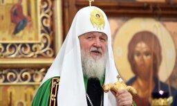 Патриарх Кирилл назвал признаки скорого конца света