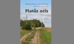 Izdod stāstu par latviešu likteņiem Otrā pasaules kara beigās 'Platās acis'