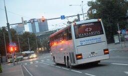 Igaunijas 'Hansabuss' izplešas Latvijā – iegādājas 'Ludzas ATU'