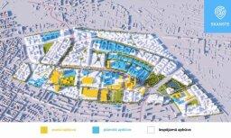 Pilsētas izaicinājumi un iespējas diskusijā Latvija – Rīga – Skanste 2024