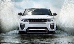 ФОТО: Самый экстравагантный Range Rover пережил обновление