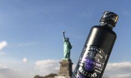 'Rīgas Melnais Balzams' dodas iekarot ASV tirgu