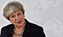 Тереза Мэй заявила о необходимости переходного периода после Brexit