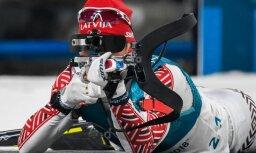 Rastorgujevs Pasaules kausa sezonu noslēdz ar 27. vietu masu starta distancē