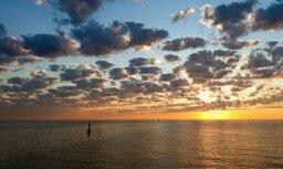 Гидрографы обнаружили в Балтийском море несколько остовов кораблей