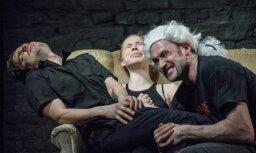 Durbē gaidāmas 'Dirty Deal Teatro' viesizrādes