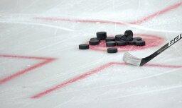 Lai celtu sportisko līmeni, hokeja Čempionu līgā samazina dalībnieku skaitu