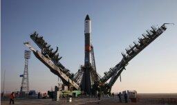 """Версия аварии """"Прогресса"""": грузовик отделился от ракеты раньше времени"""