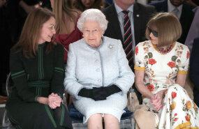 Britu karaliskā ģimene