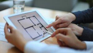 Pirmie soļi mājas būvniecībā: projekta izstrāde un tā nozīme