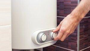 Cik ilgi kalpo boileri un kas ietekmē to ilgtspēju