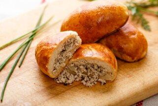 Pīrāgi, kas kūst uz mēles: 10 izcila maltās gaļas pildījuma radīšanas baušļi