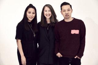 Кензо теперь будет доступным для всех: в Риге появится коллаборация соместно с H&M
