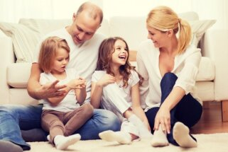 Пять простых советов, которые сделают отношения в семье лучше