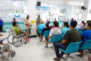 Rindu mazināšanai veselības aprūpē novirzīs vēl 10 miljonus eiro