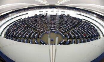 'Politico' izveido ietekmīgāko eiroparlamentāriešu sarakstu; latvieši tajā neiekļūst