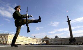 Krievijas izslēgšana no G8 bija kļūda, paziņo vācu diplomāts