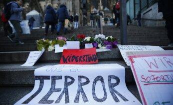 """""""Миссис Террор"""" пригрозила устроить взрывы в Великобритании"""