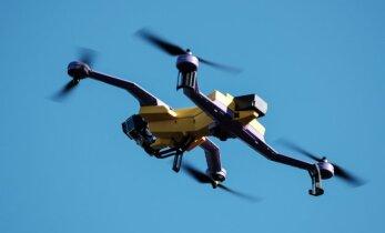 Закон, разрешающий армии сбивать дроны, прошел второе чтение