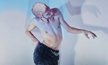 Rīgā starptautiskais laikmetīgās dejas festivāls 'Laiks dejot'