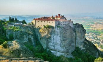 По святым местам. Пять сакральных мест, которые будут интересны большинству туристов