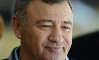 Forbes: российский миллиардер собирает награды хоккейной сборной