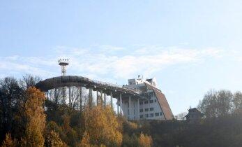 Siguldas trase uzņems 2017. gada pasaules junioru čempionātu kamaniņu sportā