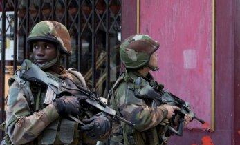 Госдеп США продлил уведомление об угрозе терактов в Европе