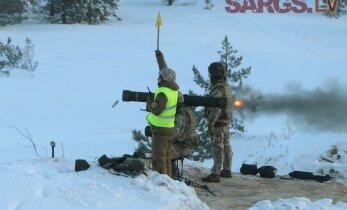 Baltijas vājā vieta ir pretgaisa aizsardzības raķešu trūkums, norāda eksperts